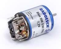 Elektromotor Blue RM-530 TRQ 7,2V